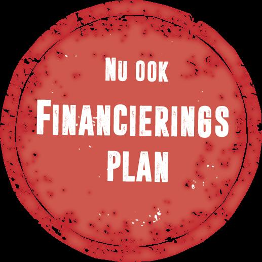 financieringsplan qozijn - kunststof kozijnen